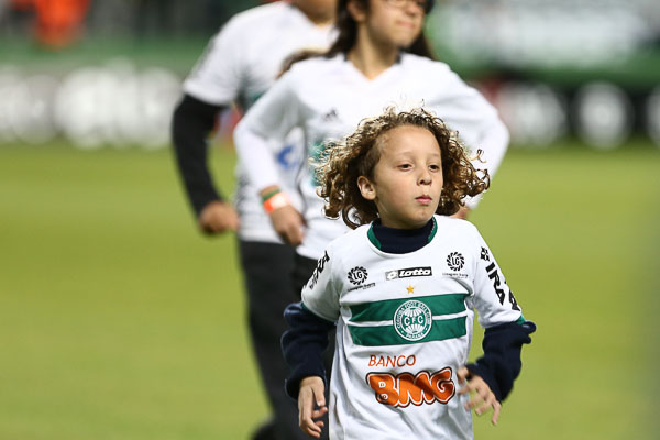 Fotos de Coritiba X Am�rica-MG