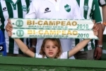 Fotos de Coritiba X Guaratinguet�