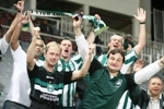 Fotos de Coritiba X Am�rica/MG