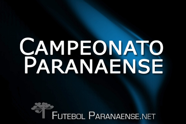 Arbitral do Paranaense 2013 acontece dia 17 -