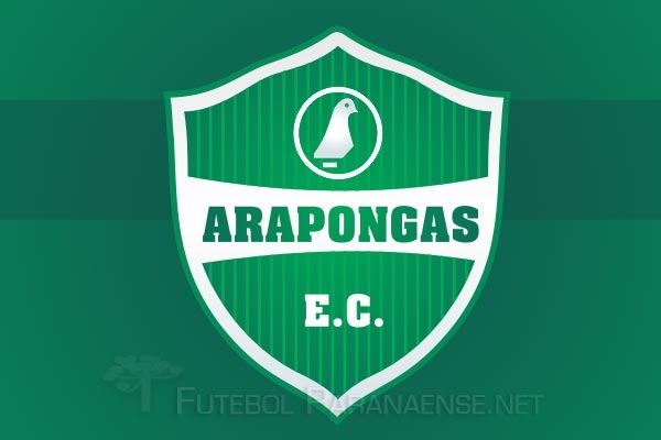Arapongas desiste do Paranaense 2015  e Foz do Igua�u assume a vaga -